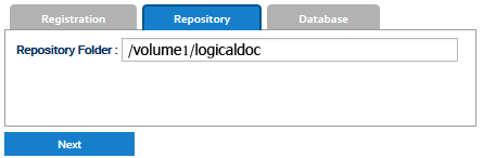 Install on Synology - LogicalDOC Documentation